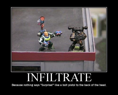 motivator4431312[1] 500x400 Surprise Warhammer 40k Motivational Posters Gaming